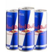 Red Bull 0,25 Liter Dose