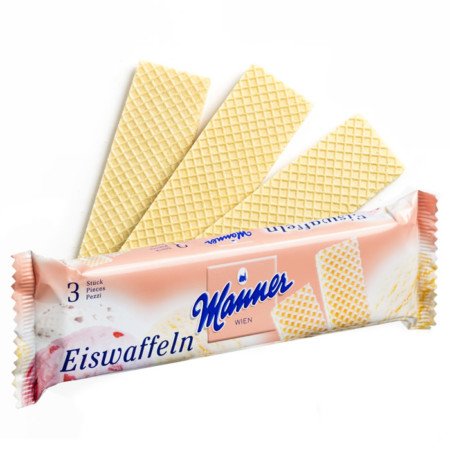 Manner Eiswaffel 25g