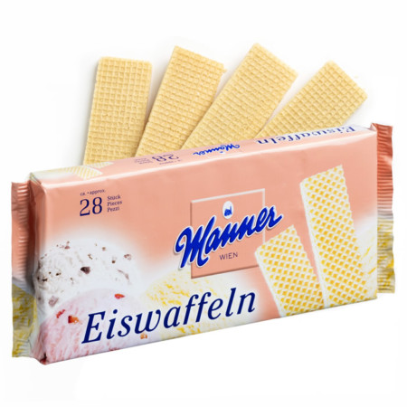Manner Eiswaffeln 100g