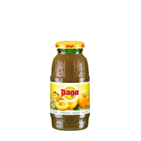 Pago Marille Flasche