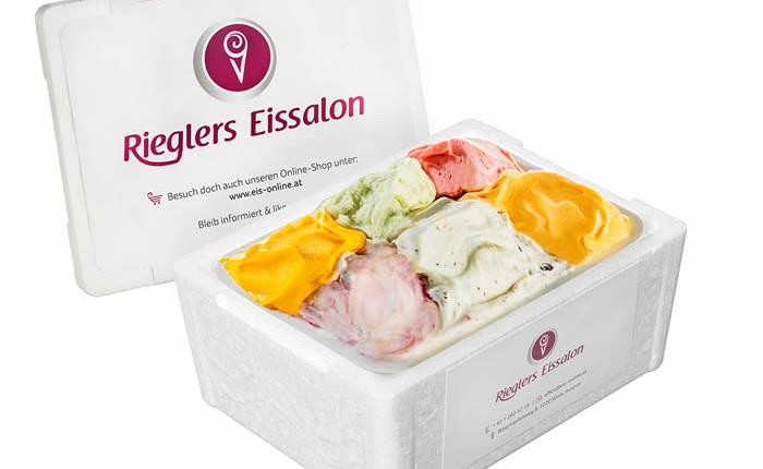 Rieglers Eisboxen