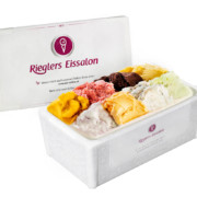 Rieglers Eissalon Eisbox 2,00 Liter
